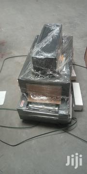 Shrinking Wrapping Machine For Ur Bottle Water | Manufacturing Equipment for sale in Lagos State, Ojo