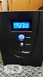 UPS (For Uniterupted Power Supply) | Computer Hardware for sale in Lagos State, Ikeja