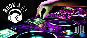 DJ Services(Book A D.J Today) | DJ & Entertainment Services for sale in Lagos State, Ikeja