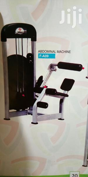Abdominal Exercise Machine | Sports Equipment for sale in Lagos State, Ikeja