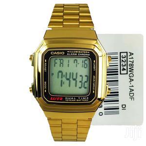 Casio ILLUMINATOR Digital Chain Watch | Watches for sale in Lagos State, Lagos Island (Eko)