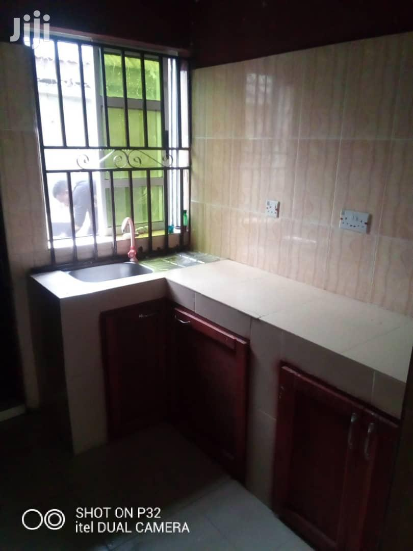 Neat & Spacious 2 Bedroom Flat For Rent.