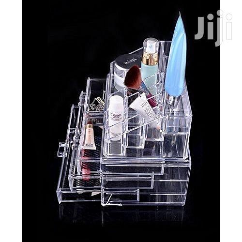 Cosmetic Box | Makeup for sale in Gbagada, Lagos State, Nigeria