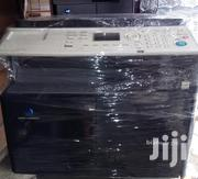 Konica Minolta Bizhub 215 Photocopier With Flap Cover | Printers & Scanners for sale in Lagos State
