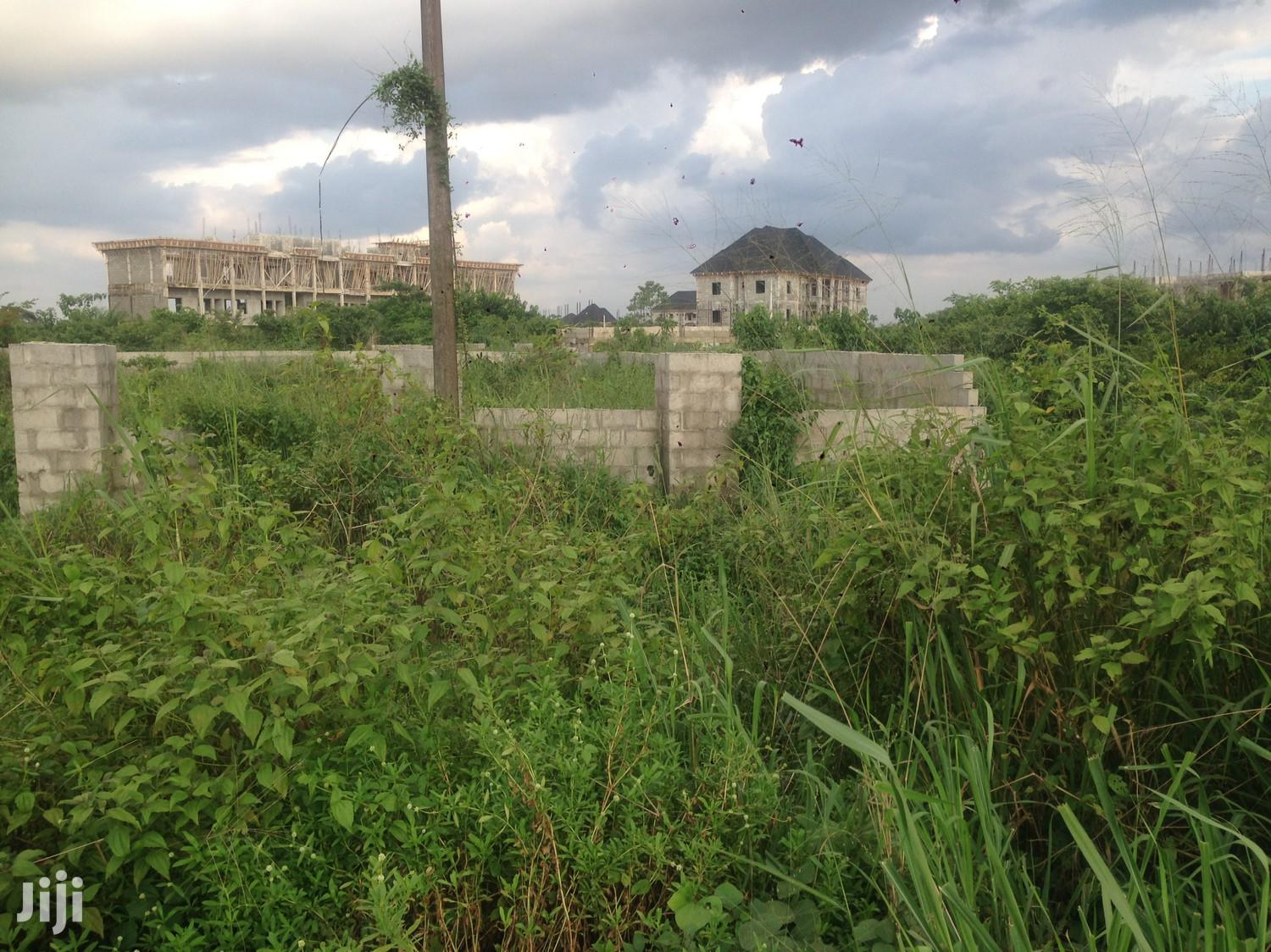 1 Plot of Land Located Along Portharcourt Road After Apams for Sale. | Land & Plots For Sale for sale in Owerri, Imo State, Nigeria