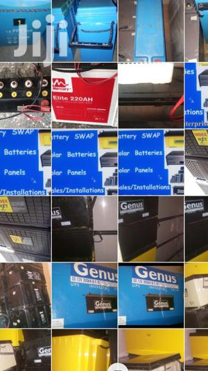 Used Inverter Battery Buyer Owerri   Electrical Equipment for sale in Imo State, Owerri
