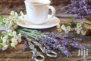 Organic Chamomile And Lavender Tea (30 Teabags) | Vitamins & Supplements for sale in Akwa Ibom State, Uyo