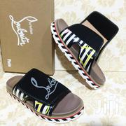 Designer's Pam Slippers by Christian Louboutin | Shoes for sale in Lagos State, Lagos Island