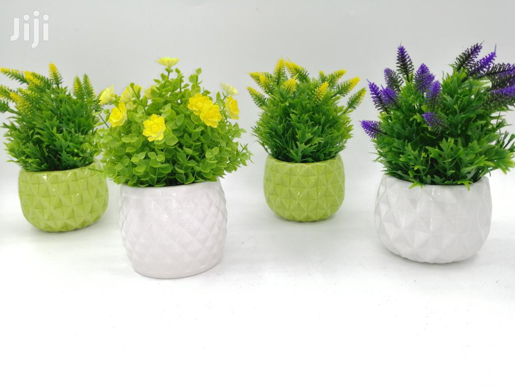 Affordable Artificial Flower Plant