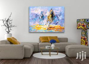 Abstrat Canvas Wall Art | Home Accessories for sale in Lagos State, Agege
