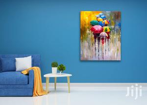 Colourful 1pcs Canvas Wall Art | Home Accessories for sale in Lagos State, Agege