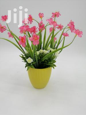 Artificial Flower Plant At Sales   Garden for sale in Lagos State, Ikeja