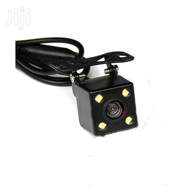 LED Car Mini Camera CCD Waterproof Auto Vehilce Reverse Camera