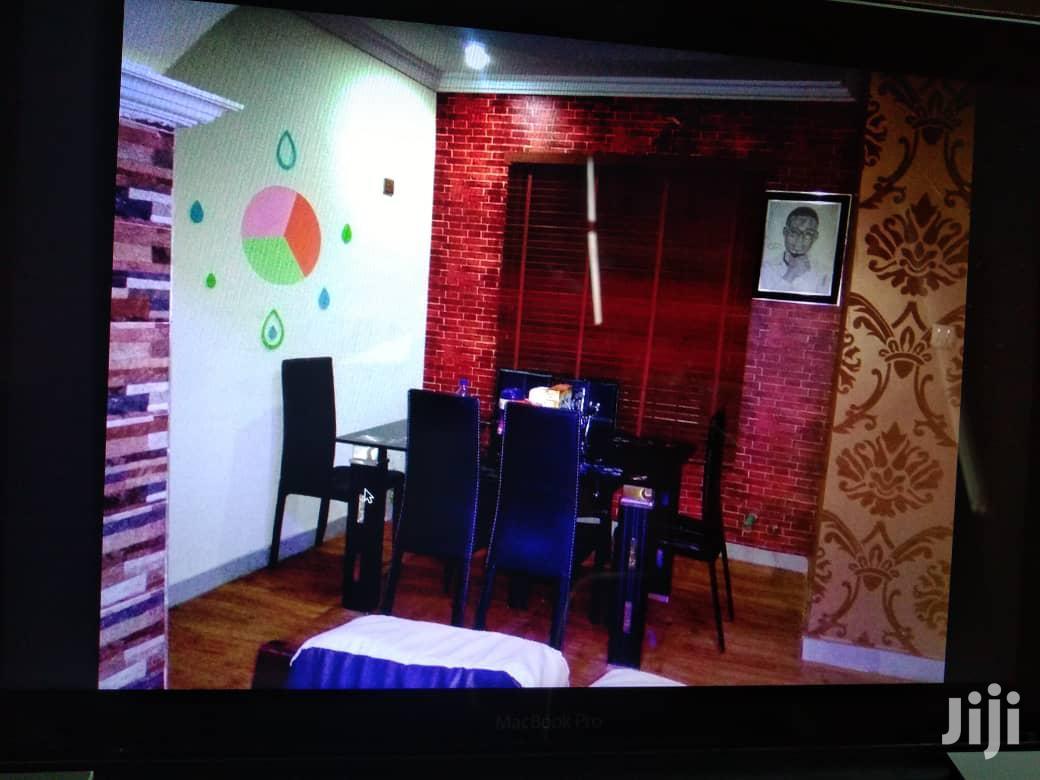Archive: 3 Bedroom Bungalow