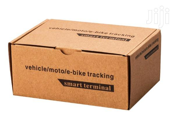 Vehicle Tracker GT02A | Vehicle Parts & Accessories for sale in Maryland, Lagos State, Nigeria