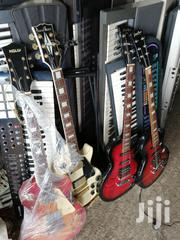 Lead Guitars Jazz   Musical Instruments & Gear for sale in Lagos State, Mushin
