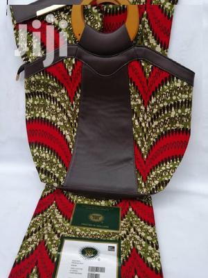 Affordable Ankara Handbag | Bags for sale in Lagos State, Ikeja
