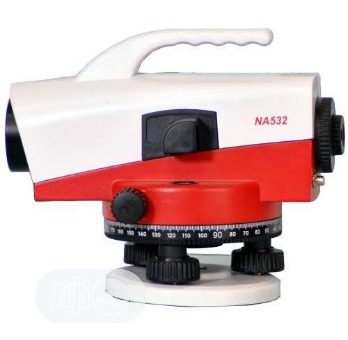 Leica NA 532 Auto Level