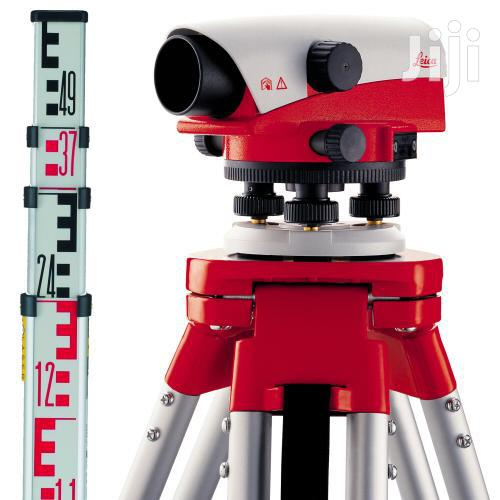 Leica NA 532 Auto Level | Measuring & Layout Tools for sale in Alimosho, Lagos State, Nigeria