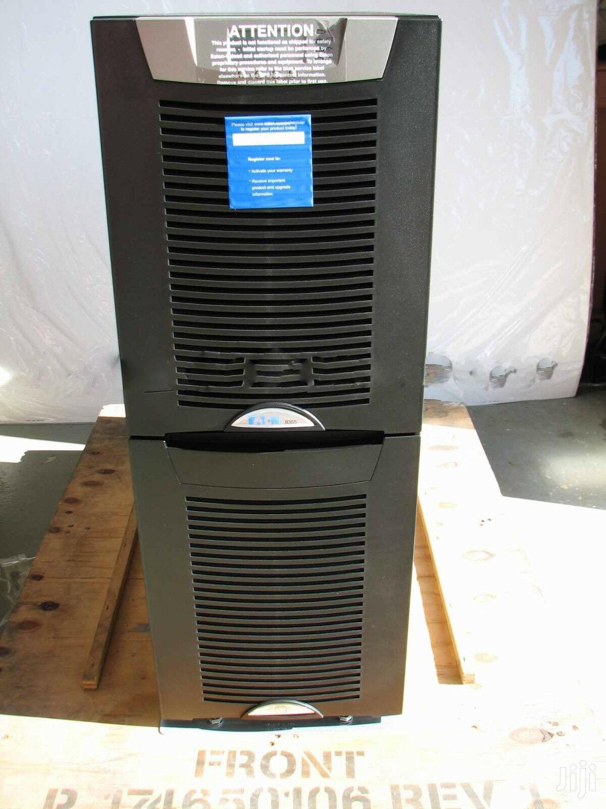 Eaton 9E 10kva Online UPS