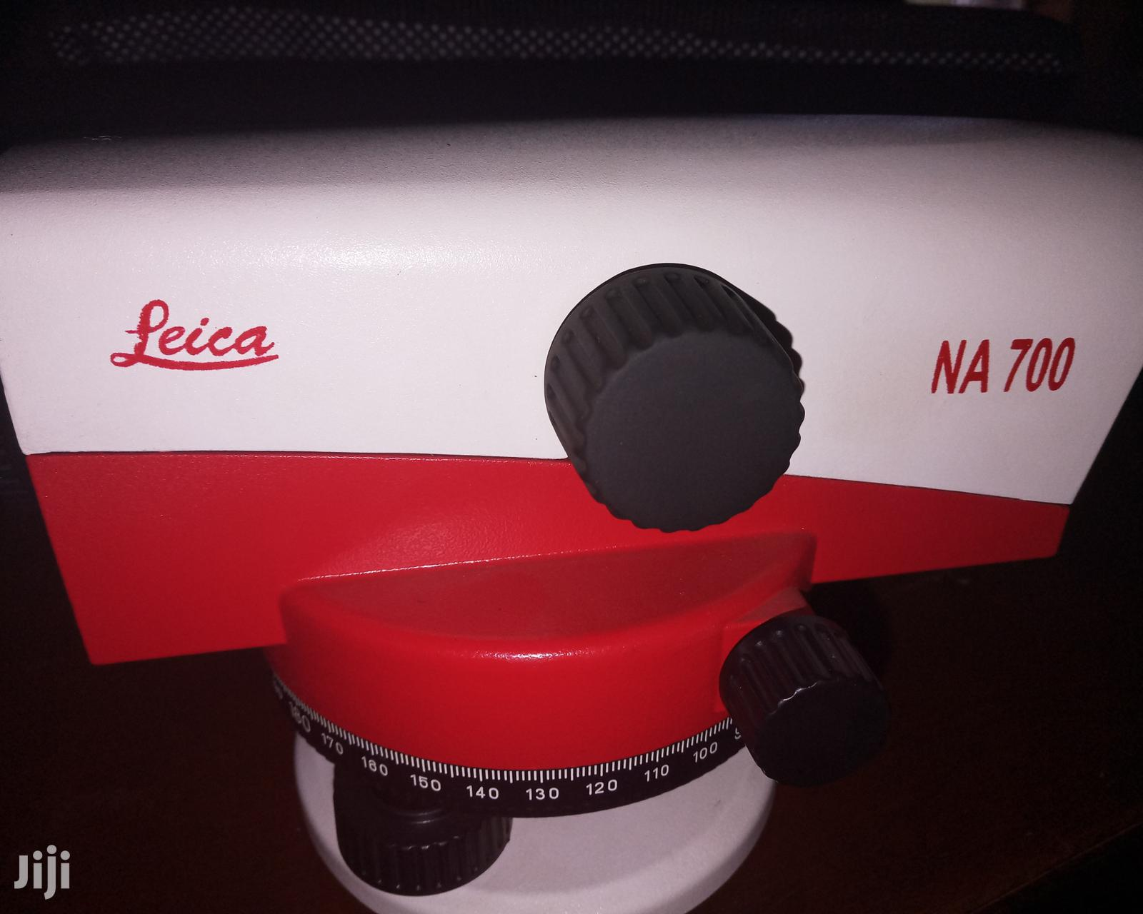 Leica NA700 Series Automatic Level | Measuring & Layout Tools for sale in Alimosho, Lagos State, Nigeria