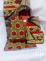 Executive Imported Ankara Handbag | Bags for sale in Lagos State, Ikeja
