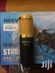 Studio Mic(Neewer Pro Condenser Microphone) | Audio & Music Equipment for sale in Lagos State, Alimosho