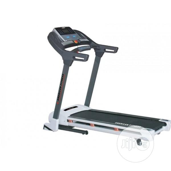 Archive: 2.5hp Treadmill Without Massager
