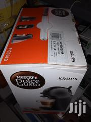 Coffee Maker Krups Nescafe Dolce Gusto   Kitchen Appliances for sale in Lagos State, Lekki Phase 1