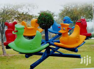 Six Seater Merry Go Round For Playground   Toys for sale in Lagos State