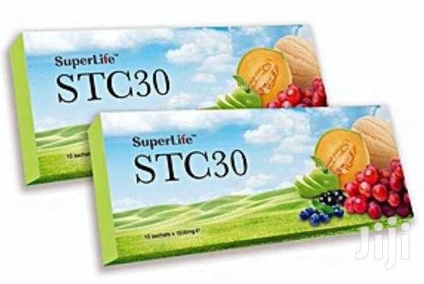 STC30, For Diabetes, HBP, Liver Problem, Bones, Cancer Etc