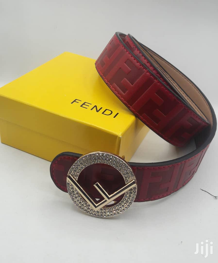 Exclusive Fendi Belts   Clothing Accessories for sale in Lagos Island, Lagos State, Nigeria