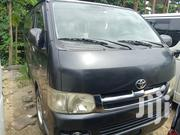 Toyota HiAce 2010 Black | Cars for sale in Lagos State, Apapa