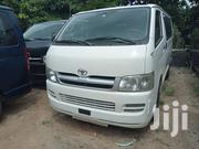 Toyota HiAce 2013 White | Cars for sale in Lagos State, Apapa