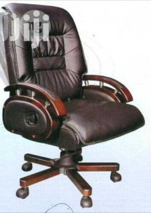 Executive Recline Chair 2 | Furniture for sale in Lagos State, Ojo