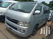 Toyota HiAce 2010 Beige | Cars for sale in Lagos State, Apapa
