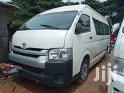 Toyota HiAce 2014 White | Cars for sale in Lagos State, Apapa