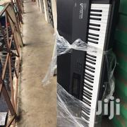 Korg O1w Pro X | Musical Instruments & Gear for sale in Lagos State, Mushin