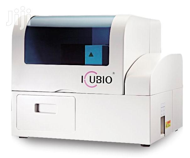 M7 Fully Auto Chemistry Analyzer | Medical Equipment for sale in Kubwa, Abuja (FCT) State, Nigeria