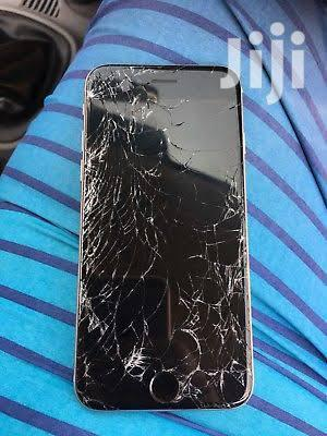 Fix Your Damage Phone Screen And Touch Glass Here | Repair Services for sale in Ikeja, Lagos State, Nigeria