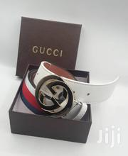 Italian Gucci Belts | Clothing Accessories for sale in Lagos State, Lagos Island