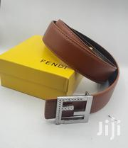 Italian Fendi Men's Belts | Clothing Accessories for sale in Lagos State, Lagos Island