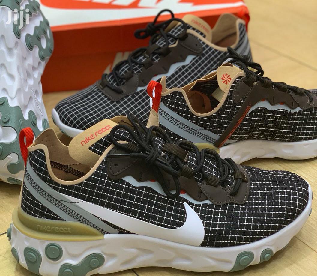 Nike. Men's Sneakers