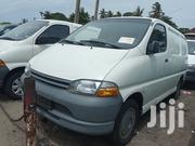 Toyota HiAce 2000 White | Cars for sale in Lagos State, Apapa