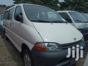 Toyota HiAce 1999 White | Cars for sale in Lagos State, Apapa