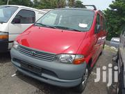 Toyota HiAce 2001 Red | Cars for sale in Lagos State, Apapa