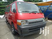 Toyota HiAce 1999 Red | Cars for sale in Lagos State, Apapa