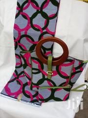 3 Sets Imported Ankara Handbag | Bags for sale in Lagos State, Ikeja