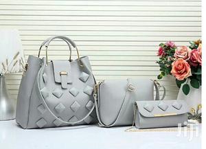 3sets Classic Women Ladies Detachable Leather Shoulder Handbag   Bags for sale in Lagos State, Ajah
