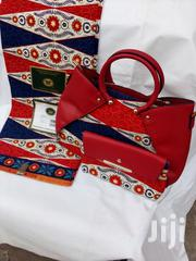 Durable Imported Ankara Handbag | Bags for sale in Lagos State, Ikeja